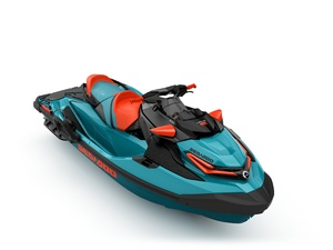 MY19_WAKE PRO 230_Teal Blue metallic & Lava red_3-4 front.jpg