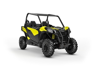 2018 Maverick Trail DPS 1000 Sunburst Yellow_3-4 front.jpg