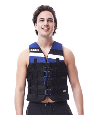 4 buckle vest blue.png
