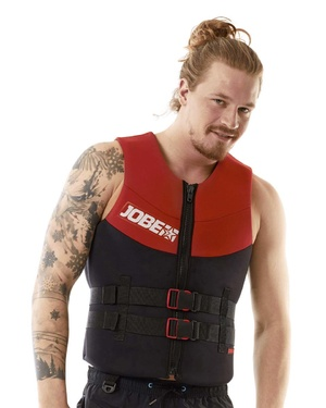 neoprene vest men red.jpg